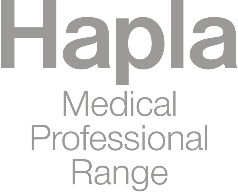 Hapla Medical Professional Range